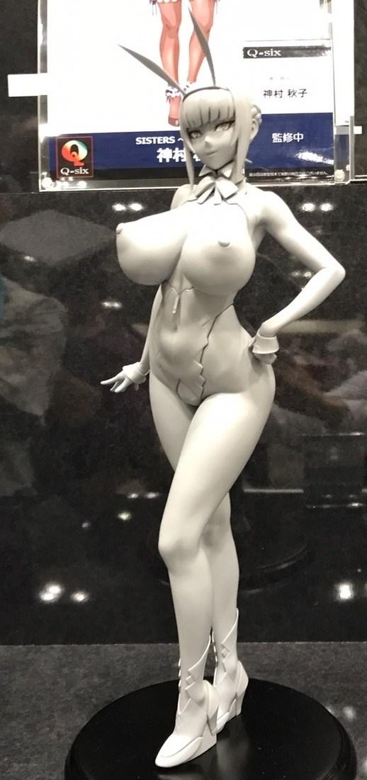 Ban's Original Character – Bunny Girl - Q-six