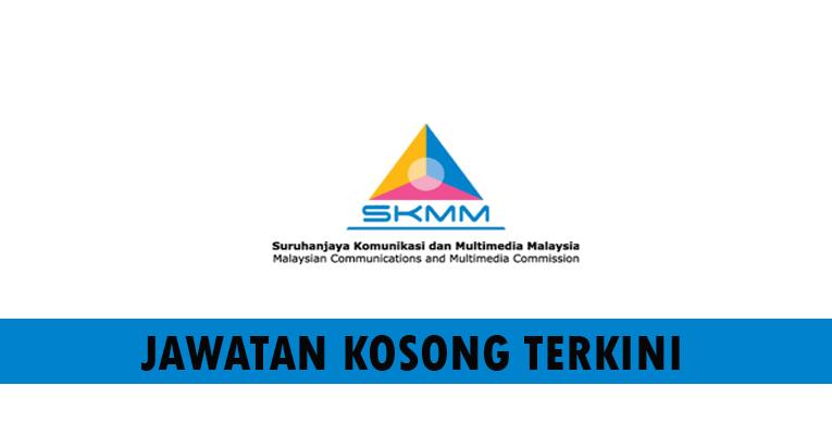 Kekosongan terkini di Suruhanjaya Komunikasi dan Multimedia Malaysia (SKMM)