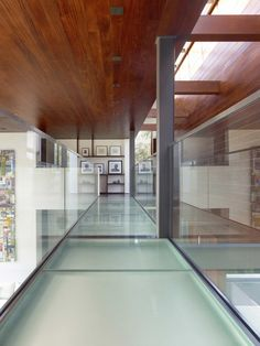 piso e vidrio