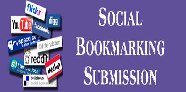 S.B. Submission  Marketing - Book Marking Linking