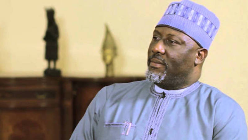 Dino Melaye: I Have 104 Cows, President Buhari Should Create RUGA for Me