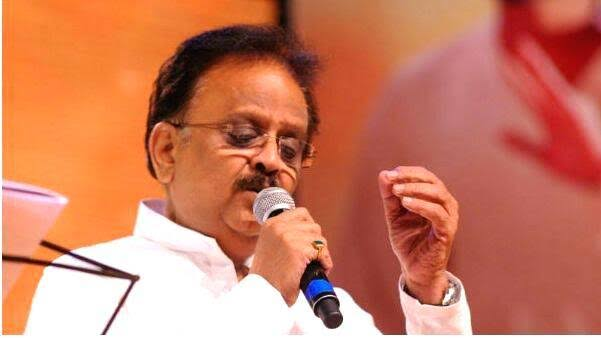 SP Balasubrahmanyam, Legendary Indian Musician