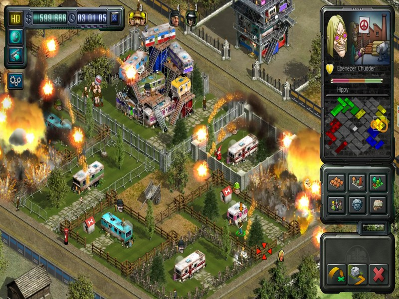 Download Constructor Plus PROPER Free Full Game For PC
