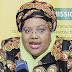 Prophet Mboro suing Mkhwanazi-Xaluva for claim of his trip to heaven