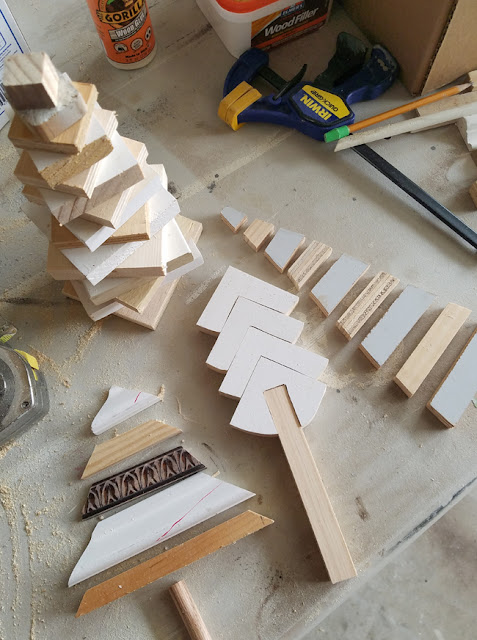 diy wooden projects for Christmas
