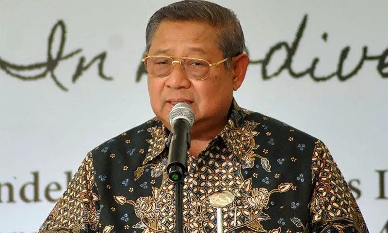 SBY Bagikan Pengalamannya Berada di Dalam Kapal Selam yang Bergerak 1 Jam