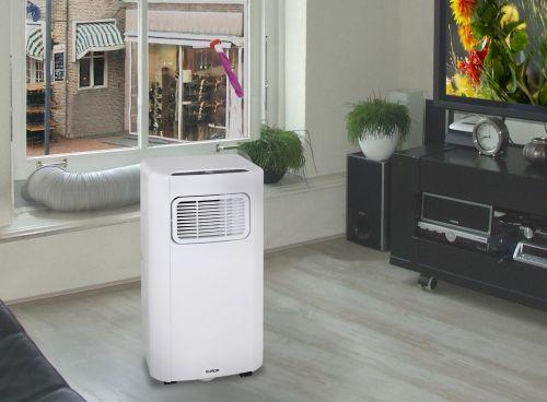 Beste airco voor thuis (woonkamer, slaapkamer of klein kantoor ...