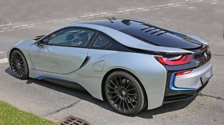 2018 bmw i8. simple bmw 2018 bmw i8 facelift price specs power changes redesign intended bmw