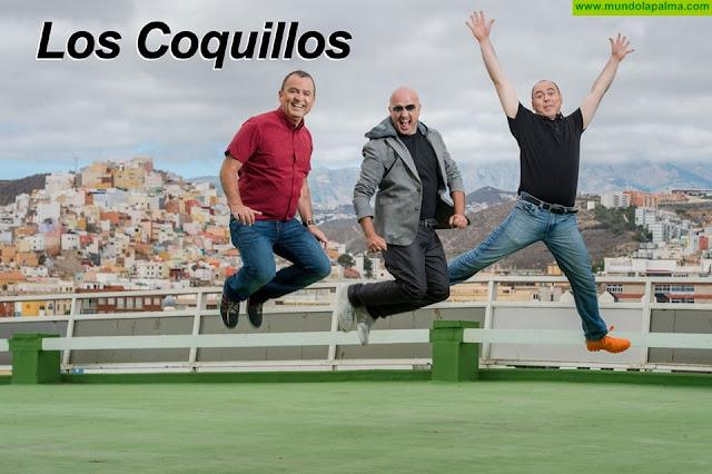 Bennet, Los Coquillos, Barbanegra y Sonotone en BREÑAROCK