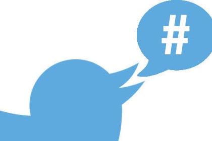 Tips Membuat Hashtag Twitter Yang Viral!