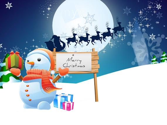 download besplatne pozadine za desktop 1280x960 slike ecard čestitke Merry Christmas Sretan Božić snjegović