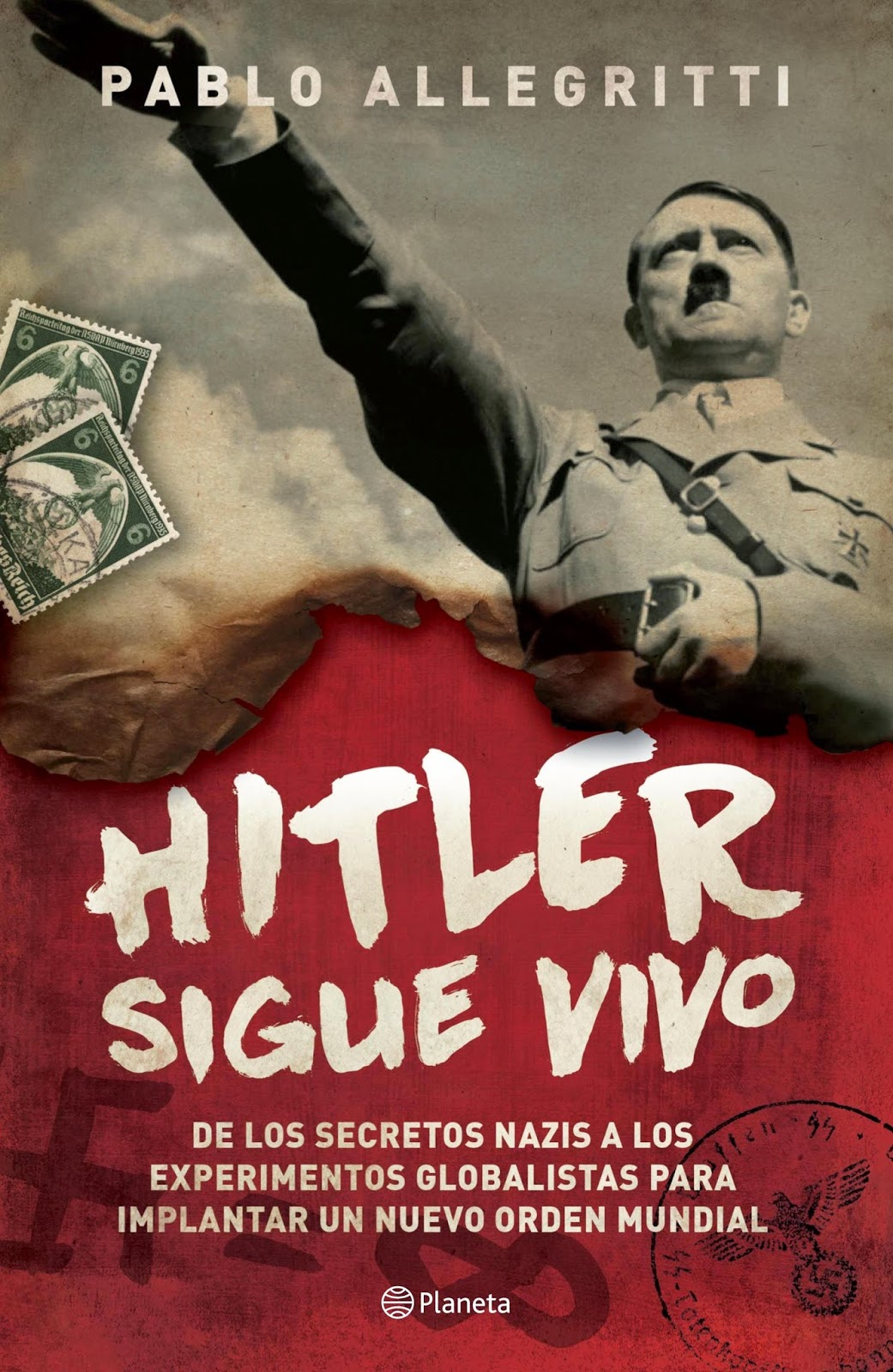 Hitler sigue vivo