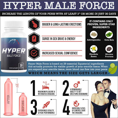 Hyper Male Force
