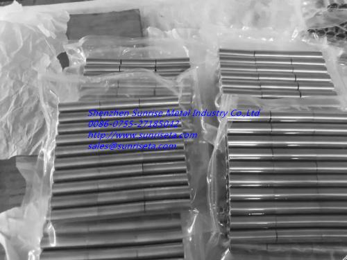Shenzhen Sunrise Metal Industry Co Ltd Mail: Better Etching: Molybdenum-tungsten Targets.-Shenzhen