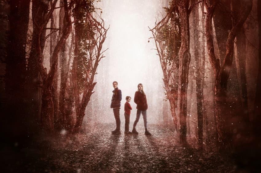 Netflix показал полный трейлер второго сезона фэнтези-сериала «Лок и ключ» по комиксу Джо Хилла