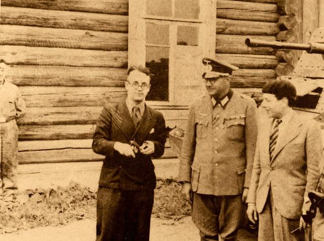 Έξι φορές ο Μπραζιγιάκ ανέλαβε την ευθύνη των πράξεων του. Ολοκλήρωσε την απολογία του λέγοντας πως είχε αρνηθεί να φύγει στην Γερμανία και ότι προτίμησε να κρυφτεί στο Παρίσι. Θα αναφέρει και την ομηρία της οικογένειας του που εκβιαστικά συνελήφθη για να παραδοθεί ο Μπραζιγιάκ κι ότι μόλις παραδόθηκε η μητέρα του αφέθηκε ελεύθερη. Ο Μπραζιγιάκ θα ολοκληρώσει ''Δεν μπορώ να μετανιώσω για τίποτα από όσα ήμουν''. Ήταν η πρώτη φορά που ένας συνεργάτης των Γερμανών από τον Οκτώβριο που είχε ξεκινήσει η Κάθαρση αρνιόταν να ζητήσει συγνώμη στην Δημοκρατία!