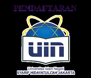 Pendaftaran UIN Jakarta