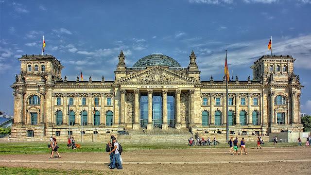 الجامعات الالمانية في برلين