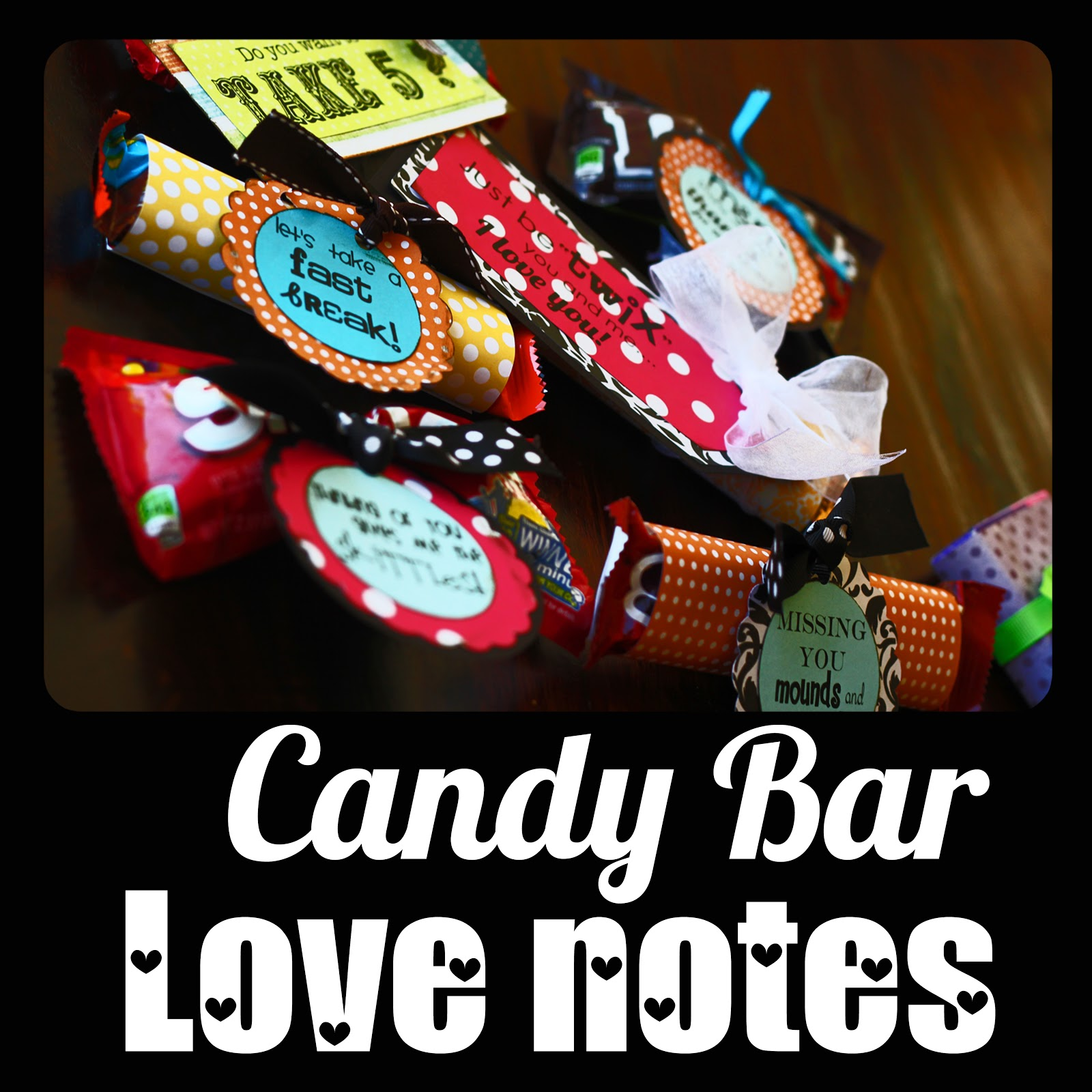sayings for candy bars for work | just b.CAUSE