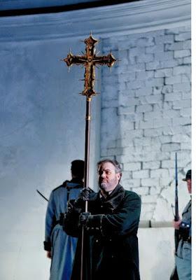 Rossini: Maometto II - Bruce Sledge - Santa Fe Opera 2012