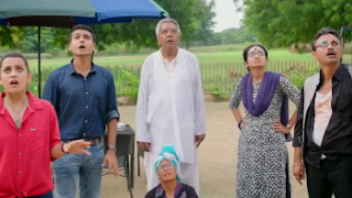 Vandha Villas 2018 Full Gujarati Movie Online Watch