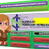 Download Aplikasi Rekap Nilai Kurikulum 2013 Madrasah Excel