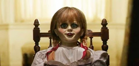 Annabelle Creation 2017 Full Movie Download in Hindi 480p (400mb) bolly4u