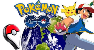 Download Pokémon GO Apk v0.51.0 Full version Terbaru