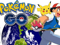 Download Pokémon GO Apk v0.51.0 Full version Terbaru