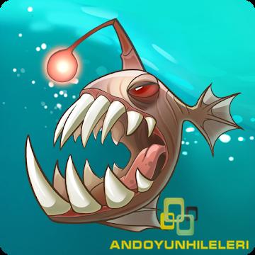 Mobfish Hunter v3.8.3 Elmas Ve Para Hileli APK