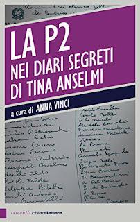 La P2 Nei Diari Segreti di Tina Anselmi PDF