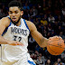 NBA: Doble-doble de Towns no evita derrota de Wolves ante Wizards