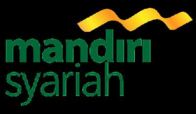Logo Bank Mandiri Syariah Transparent Background