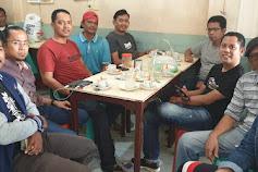 Organisasi Wartawan Inhil Dukung Langkah Infokom