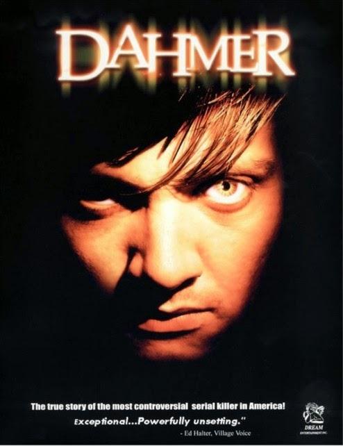 carátula del dvd Dahmer, el carnicero de Milwaukee