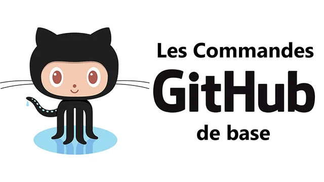 GitHub : les Commandes de base à connaître.