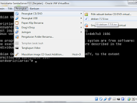 Tutorial Lengkap Cara Konfigurasi Samba Server Linux Debian 7 VirtualBox