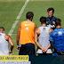 Boca: Posibles titulares para enfrentar a Temperley | Tevez no hizo fútbol