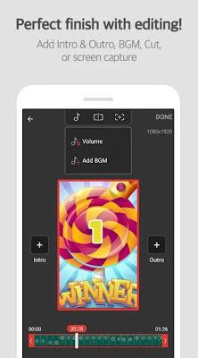 افضل تطبيق لتسجيل الشاشة بمميزات رهيبة للاندرويد