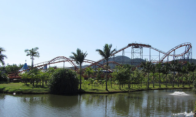 Beto Carrero World - Fast Pass compensa?
