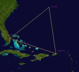 The Mystery of Bermuda Triangle