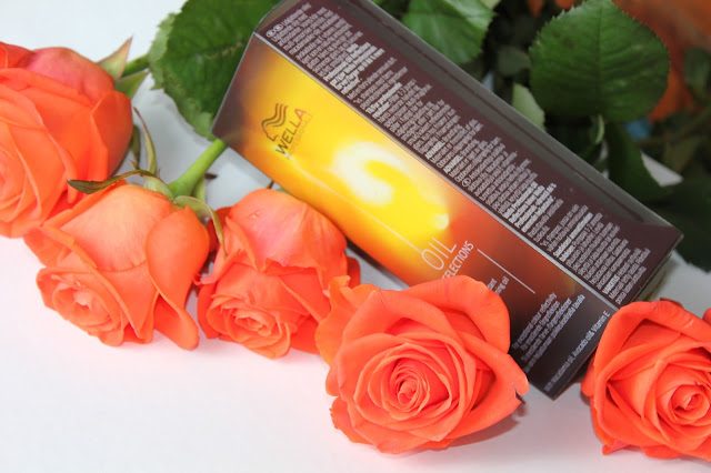 Отзыв: Разглаживающее масло для волос с антиоксидантами - WELLA Professionals Oil Reflections Antioxidants Smoothing Oil.