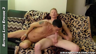 Coda, Dax – Baysian Love Episode 3