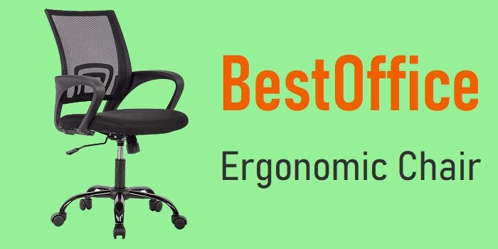 BestOffice - Best Selling Ergonomic Office Chair