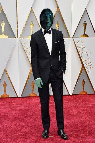 Memes Premios Oscar 2018