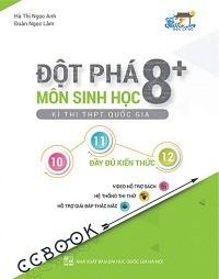 Đột Phá 8+ Môn Sinh Học Kì Thi THPTQG - Phạm Thị Kim Ngân