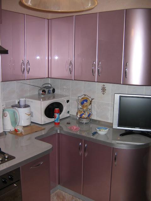 Кухни на заказ фото новинки