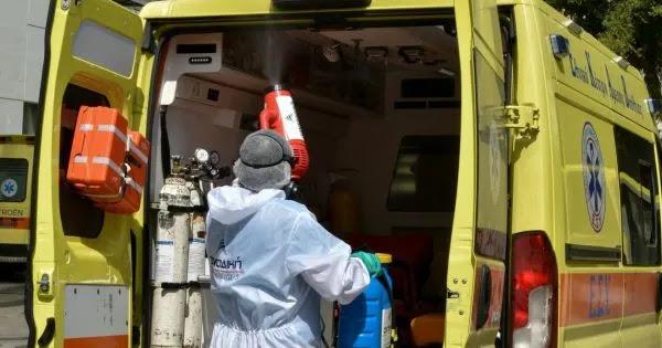 Πέθανε μετά τον εμβολιασμό της 48χρονη νοσηλεύτρια - Το έκανε για να μην χάσει την δουλειά της κι έχασε την ζωή της