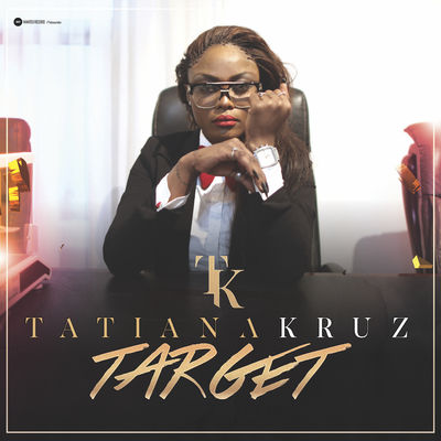 Tatiana Kruz - Target - Album Download, Itunes Cover, Official Cover, Album CD Cover Art, Tracklist