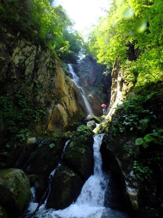 En Heyecanlı Macera; Müflis Dere Kanyonu